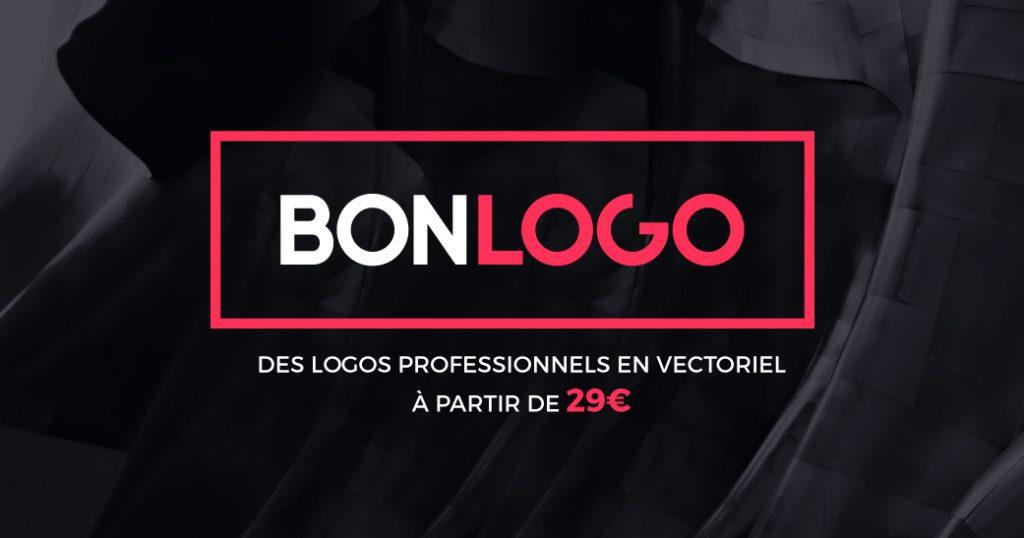 Logo à petit prix